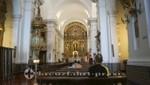 Basilica Nuestra Señora del Pilar