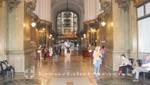 Eingangsbereich des Palacio Barolo