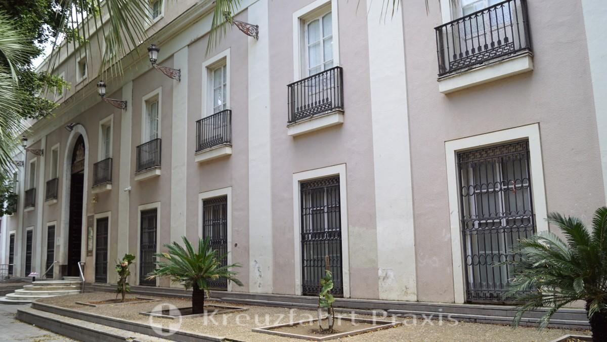 Das Museo de Cádiz