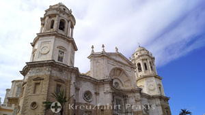 Kathedrale vom Heiligen Kreuz