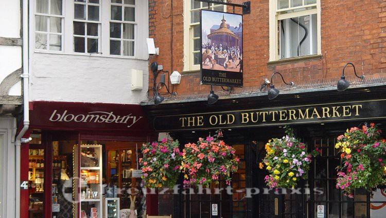 Am Old Buttermarket