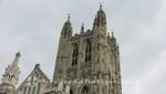 Turm der Kathedrale von Canterbury