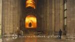 Kathedrale von Canterbury - Krchenschiff
