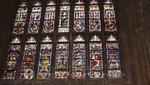 Kathedrale von Canterbury - Kirchenfenster