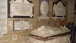 Kathedrale von Canterbury - Soldatengräber