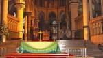 Kathedrale von Canterbury - Altarraum