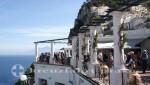 Capri - Bergstation der Funicolare