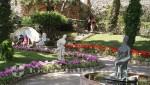 Capri - Giardini di Augusto