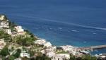 Capri - Abstieg zur Marina Grande