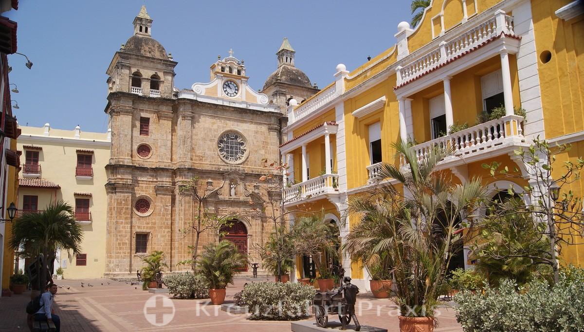 Cartagena / Colombia
