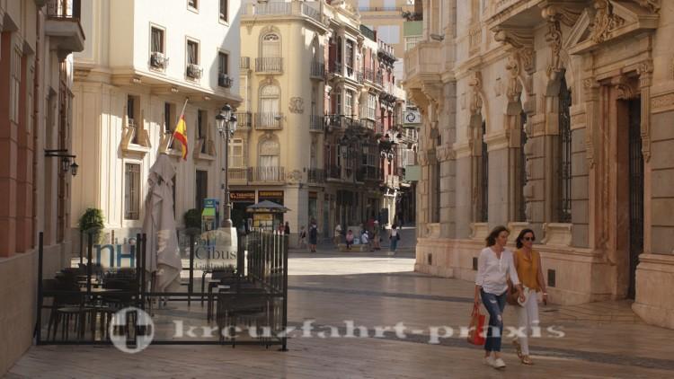 Cartagena - Zentrum