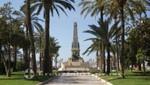 Cartagena - Monumento Heroes de Cavite