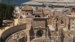 Cartagena - Teatro Romano