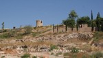 Foro Romano - The Windmill Hill