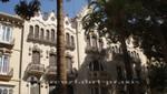 Cartagena - Casa Maestre an der Plaza San Francisco