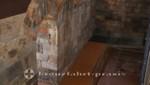 Cartagena - Gewölbe im Castillo de la Concepcion