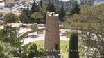 The Linterna Tower