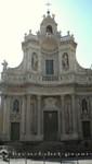 Catania - Die Collegiata-Basilika