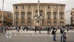 Catania - Palazzo degli Elefanti