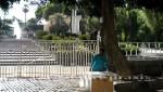 Catania - Villa Bellini Park