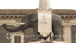 Catania - Fontana dell' Elefanti