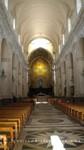 Catanias Kathedrale - Das Hauptschiff