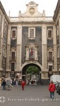 Catania - Porta Uzeda