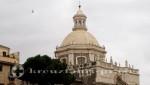 Catania - Chiesa della Badia di Sant' Agata