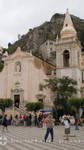 Taormina - Salesianer Kirche San Giuseppe