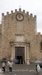 Taormina - Dom San Nicolo