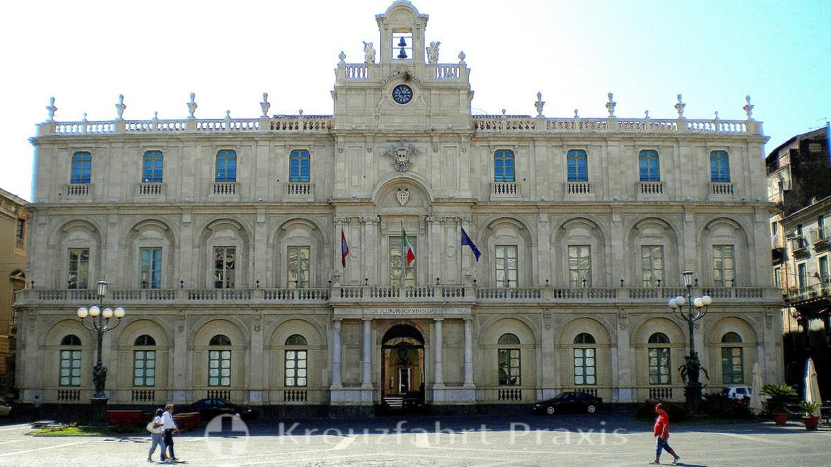 University of Catania - Rectorate