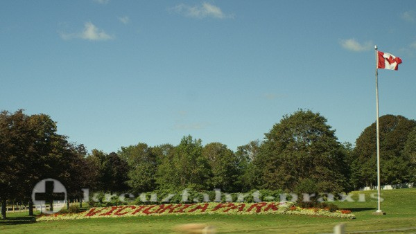 Charlottetown - Prince Edward Island - Victoria Park
