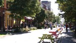 Charlottetown - Prince Edward Island - Victoria Row