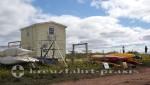 Charlottetown - Prince Edward Island - North Rustico Harbour