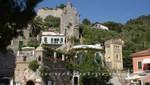 Portovenere - Historische Stadtmauer
