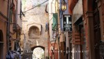 Alley in Portovenere