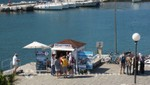 Portovenere - Anlegestelle der Linienboote
