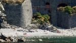 Riomaggiore - Strand