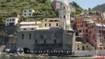 Vernazza - Kirche Santa Margherita di Antiochia