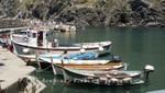 Vernazza - Hafen