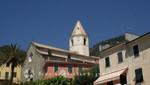 Corniglia - Kirche San Pietro