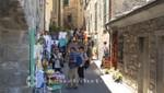 Via Fieschi in Corniglia