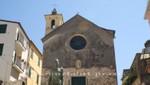 Corniglia - Oratorio Santa Caterina