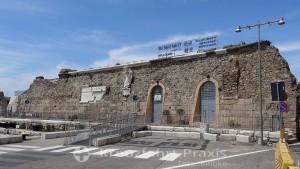 Darsena Romana - der ehemalige römische Hafen