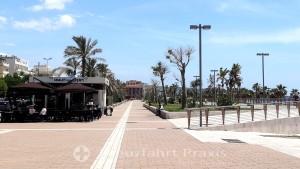 Piazza della Vita