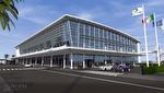 Terminal Amerigo Vespucci