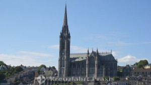Cobh - St. Coleman's Cathedral