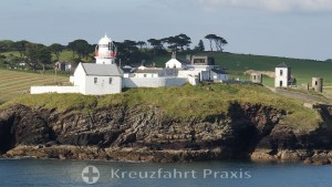 Cork Harbour - Roches Point Lighthouse