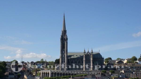 Cobh - St.-Colman-Kathedrale