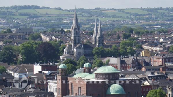 Cork und sein Umland
